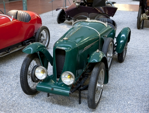Amilcar Type CO