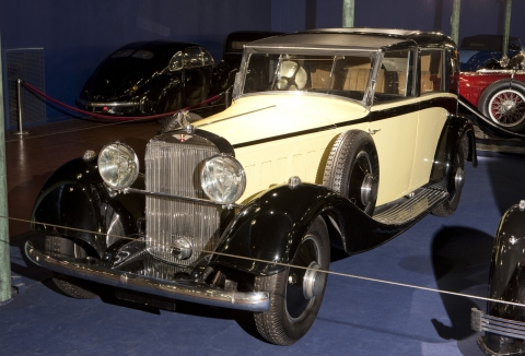 Hispano Suiza Type J12