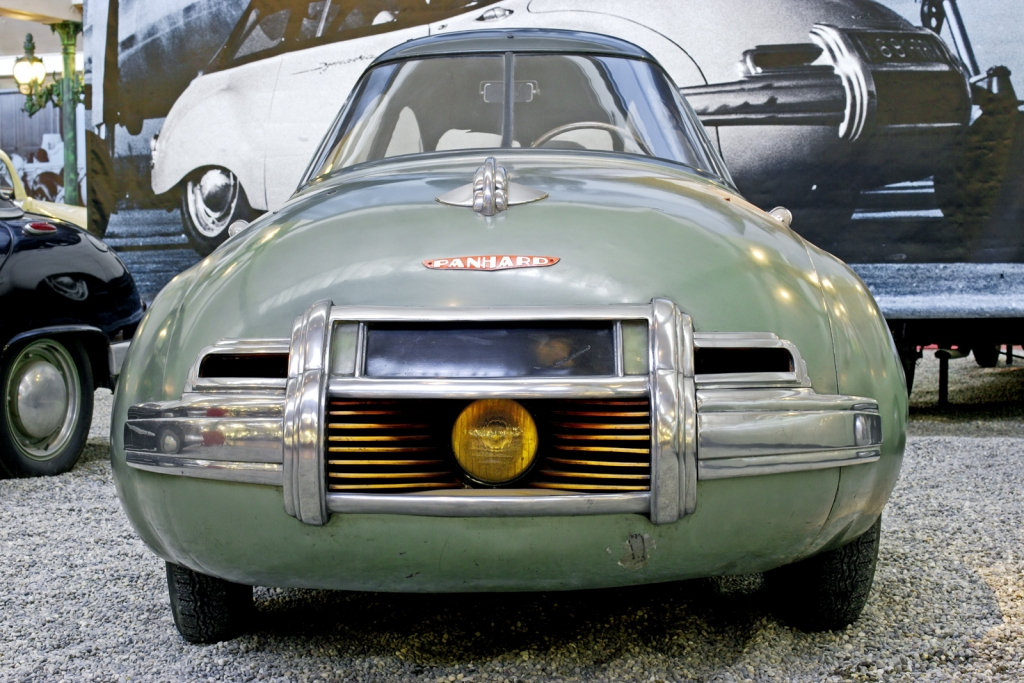 Cars For Less >> Panhard & Levassor Dynavia | Cité de l'Automobile : Collection Schlumpf - Site officiel - gérée ...